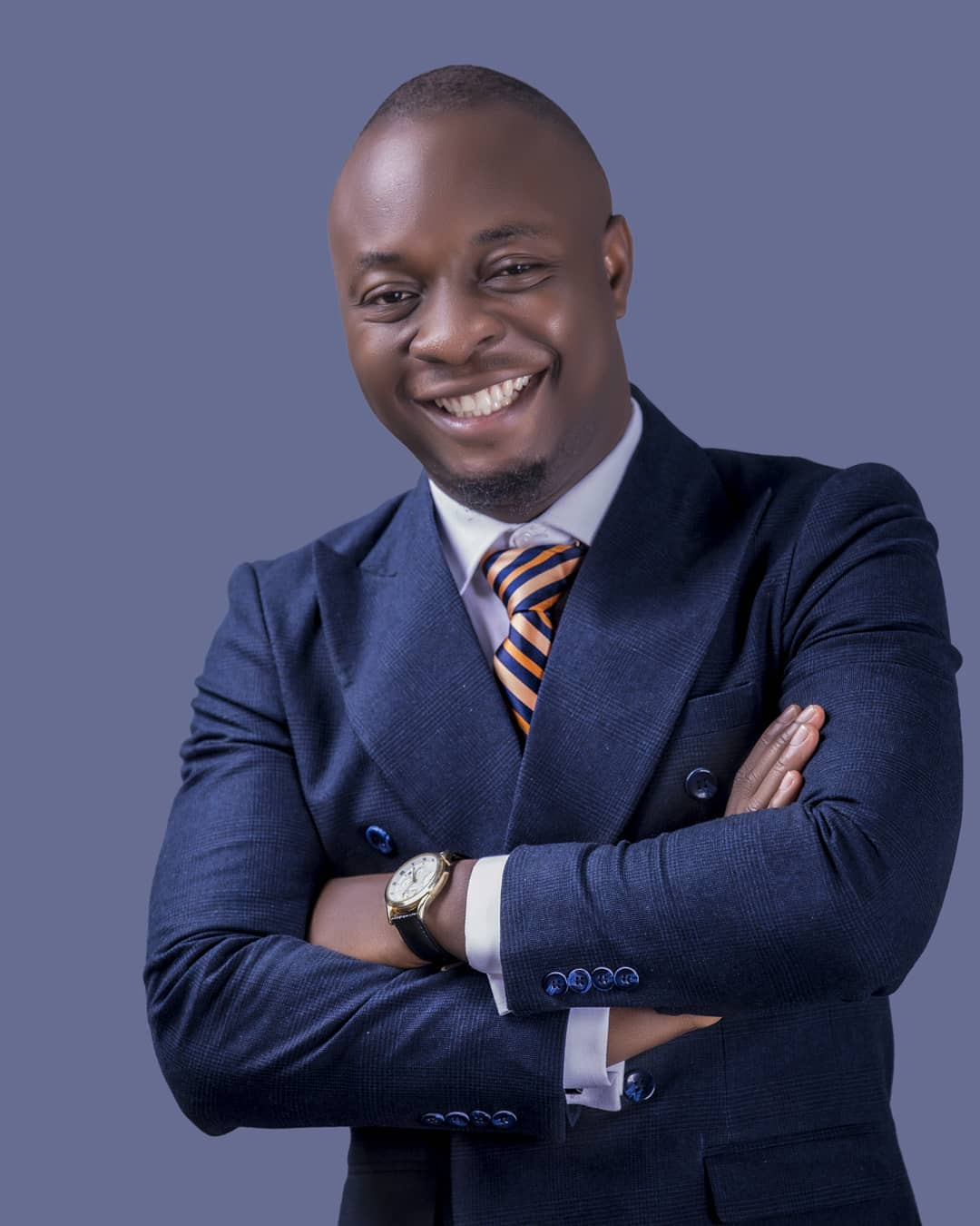 I have no marriage plans but now my mom is pressuring me — Comedian MC Lively laments