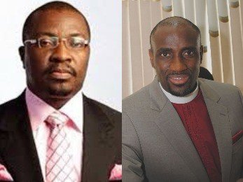 Ali Baba responds to Lagos pastor calling out comedians for using pastors for their jokes