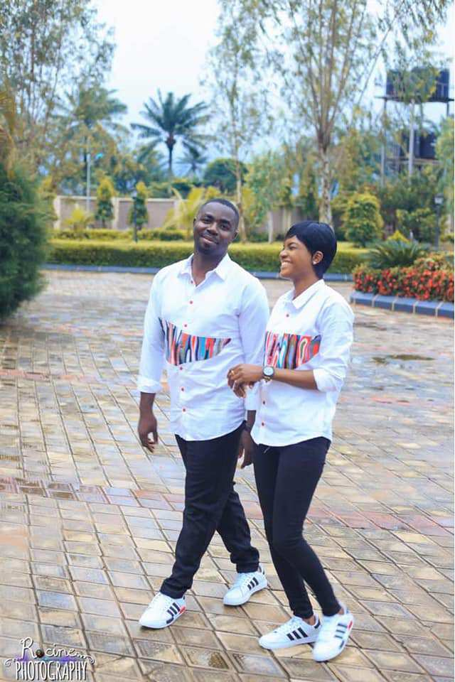 Favour Iwueze of Destined Kids Is Getting Married