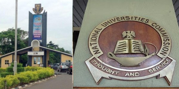 OAU loses accreditation for law dentistry botany lailasnews