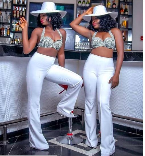 Aneka Twins releases stunning images as they turn a year older