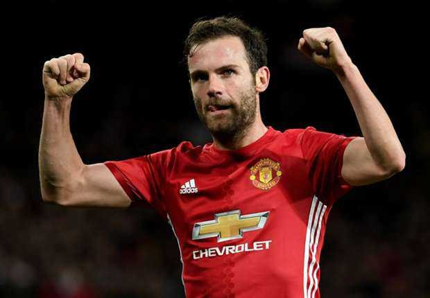 Transfer: Mata to leave Manchester United