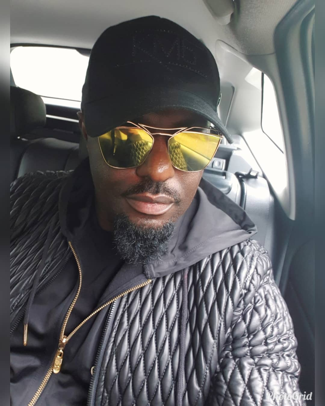 """""""You are a mascot for mental illness"""" – Jim Iyke blasts fan"""