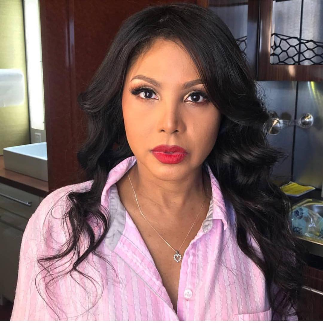 Tamar Braxton reveals she was molested by family members