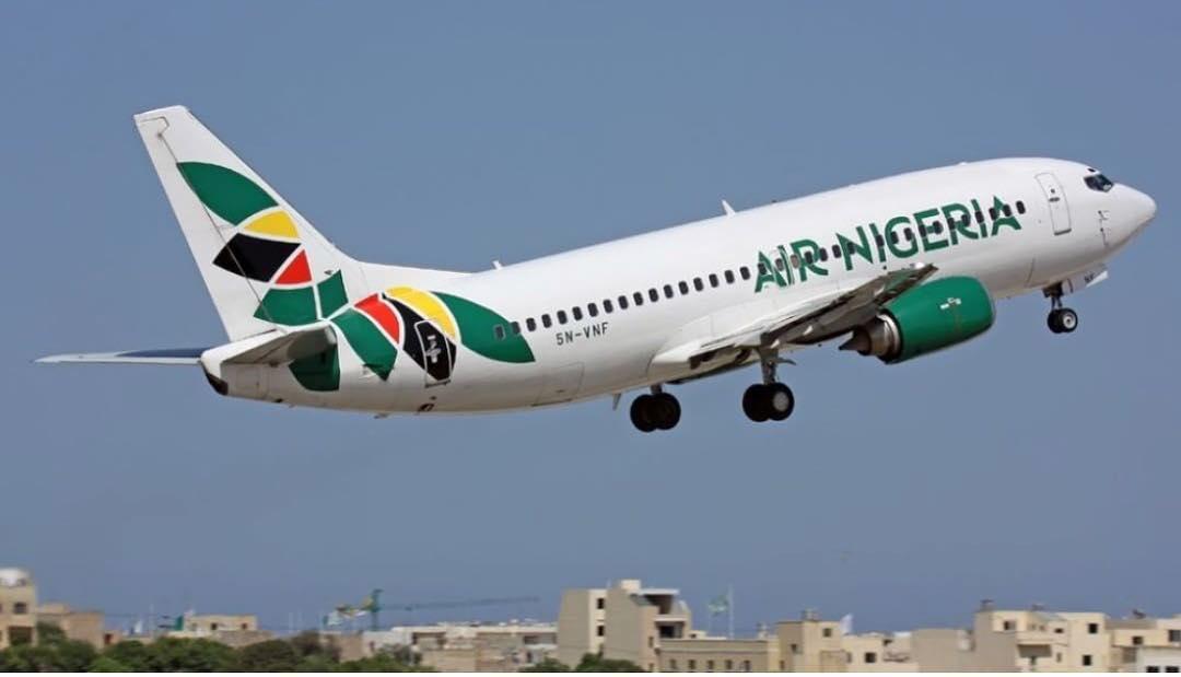 FG suspends Nigeria Air indefinitely - Minister