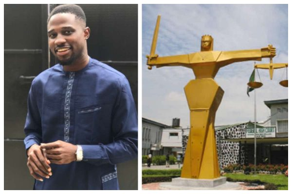 Covenant University student expelled unjustly wins court case against the school lailasnews