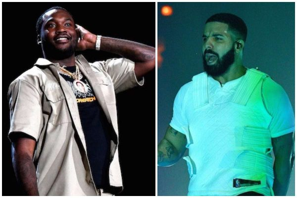 Meek Mill performs at Drake's show, beef squashed (videos)