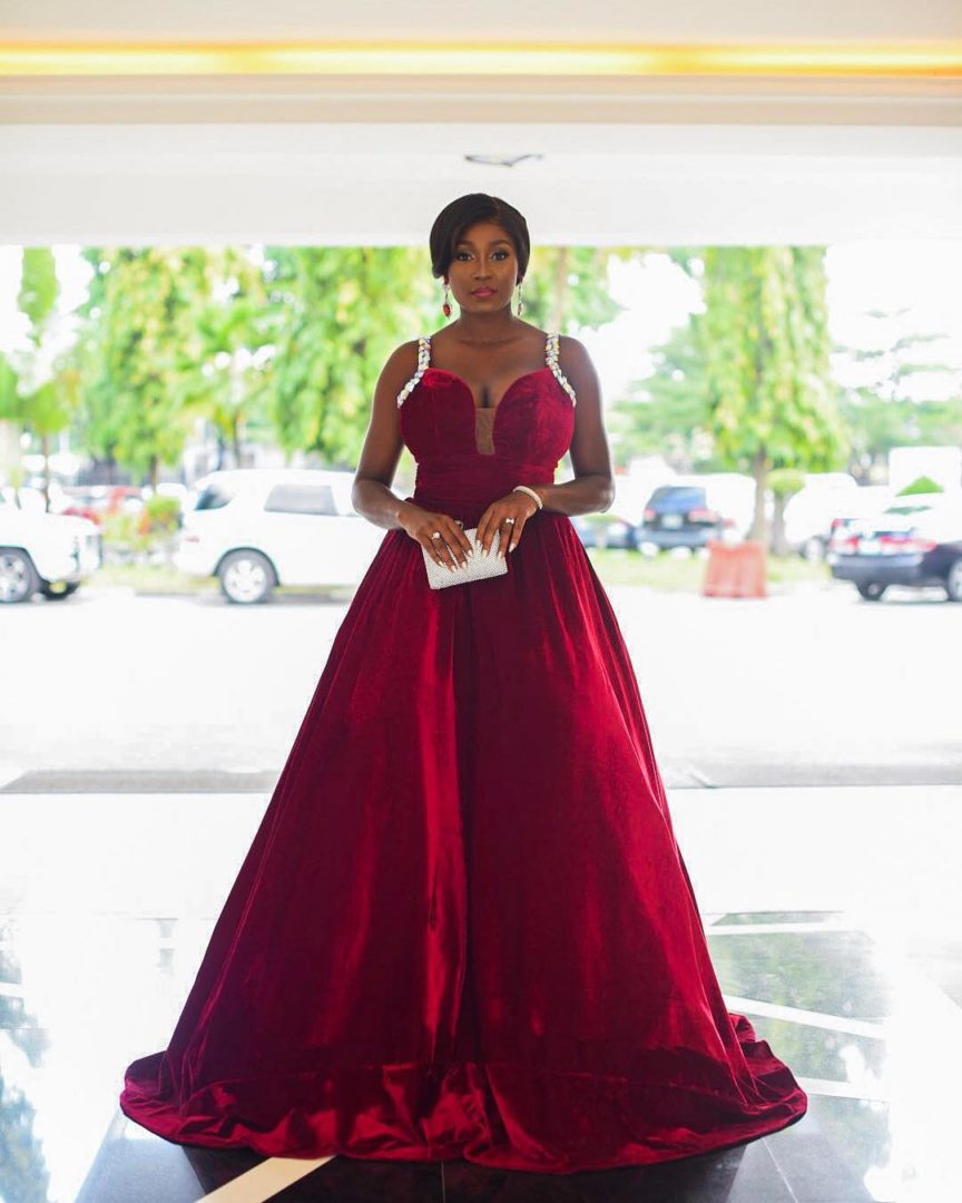 First Photos From #amvca2018