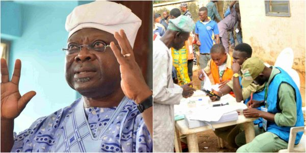 Osun re-run: We have accepted to support the APC – Iyiola Omisore
