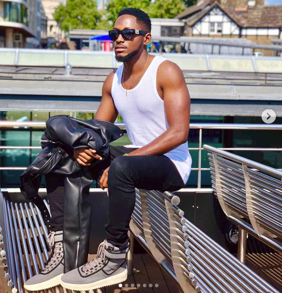 Nina and I Are Not Dating, We Are Not in Love!' – Miracle