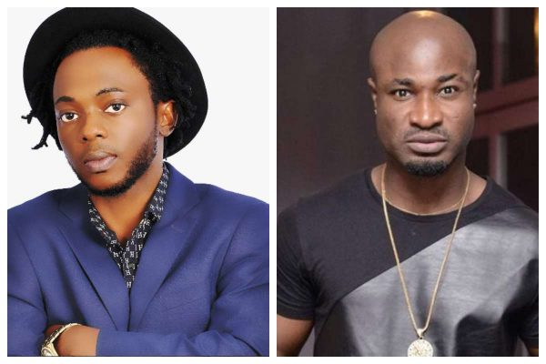 The only way you can beat depression is to find Jesus – Waconzy tells Harrysong