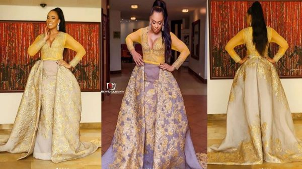 Worst dressed celebrities at the AMVCA – Tboss reacts after making list