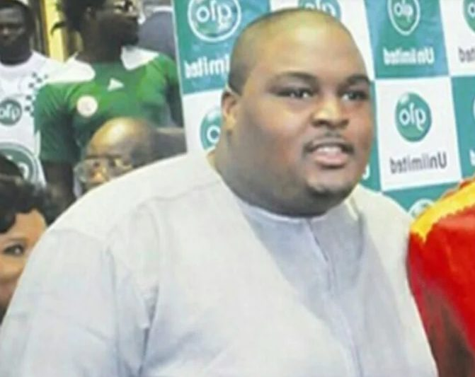 Glo chairman's son, Eniola Adenuga to be arrested over baby mama drama( Details)