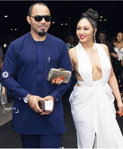 Actress Rosy Meurer goes braless at the Movie Premiere of Merry Men