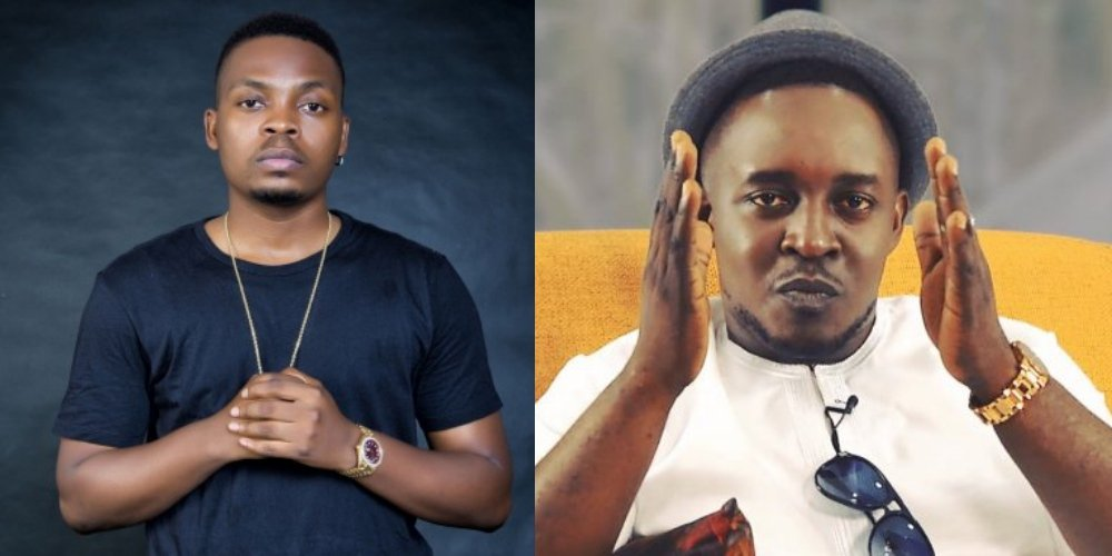 """Olamide Is One Of The Dopest Rappers, If I Remove All His Pop Songs""""– M.I Abaga"""