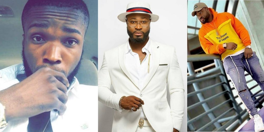 Your depression story is a publicity stunt – Harrysong ex-PR manager Speaks