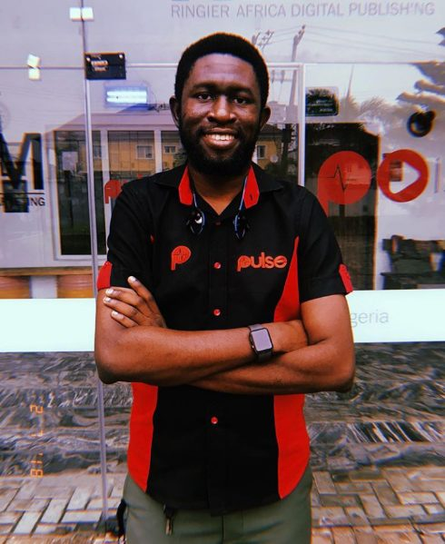 Music critic Osagie finally apologizes to Wizkid & Teni over his verbal abuse