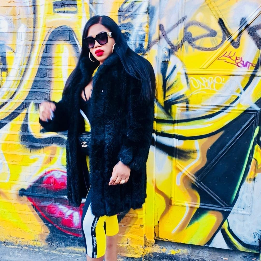 Marriage is not a priority – Toyin Lawani