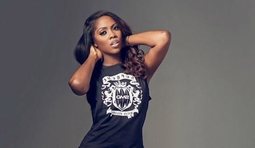 Youtube Nigeria Deletes Tiwa Savage's 'one' Due to a Copyright Claim by Danny Young