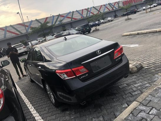 19 year old Nigerian female blogger buys 2 cars for her parents lailasnews 3
