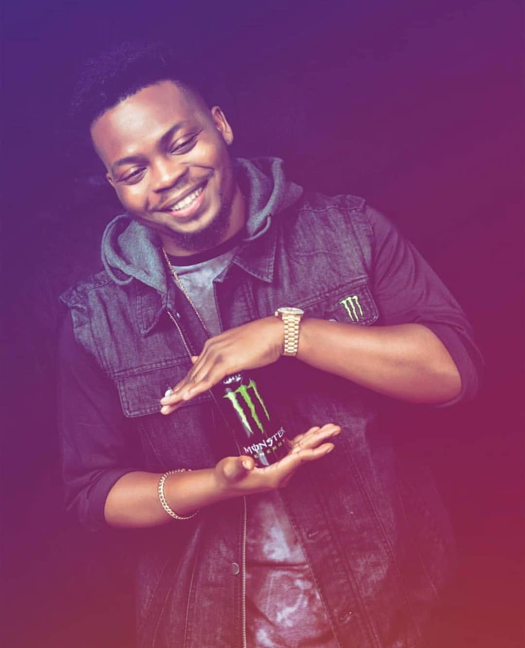 Olamide calls out record label owners signing artistes into slavery