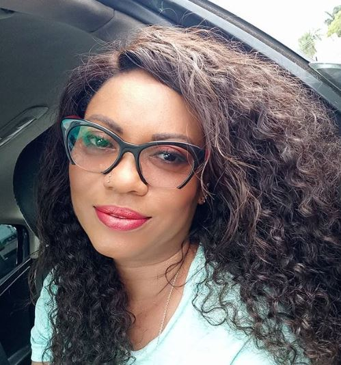 I Found Love After A 'Powerful' One-Night Stand – Pascaline Edwards