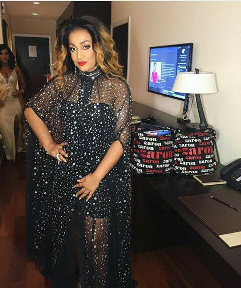 Meet The Alleged Woman Asamoah Gyan Wants To Marry After Divorcing His Wife