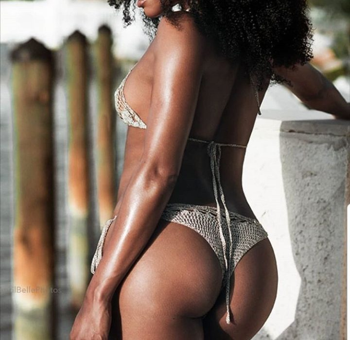 Gabrielle Union marks her 46th birthday with Raunchy photo