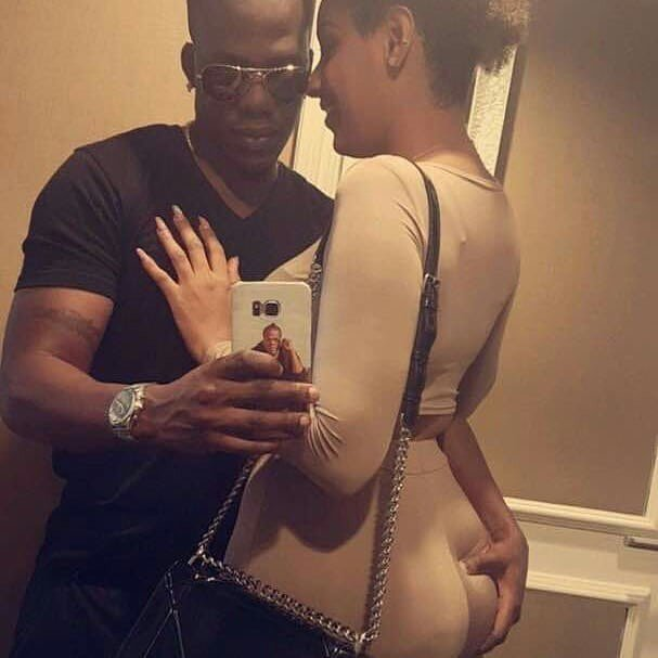 Juliet Ibrahim officially confirms split with Iceberg Slim (Video)