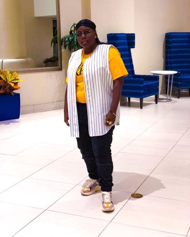 """I am the most beautiful girl in the world"""" – Teni replies bodyshammers"""