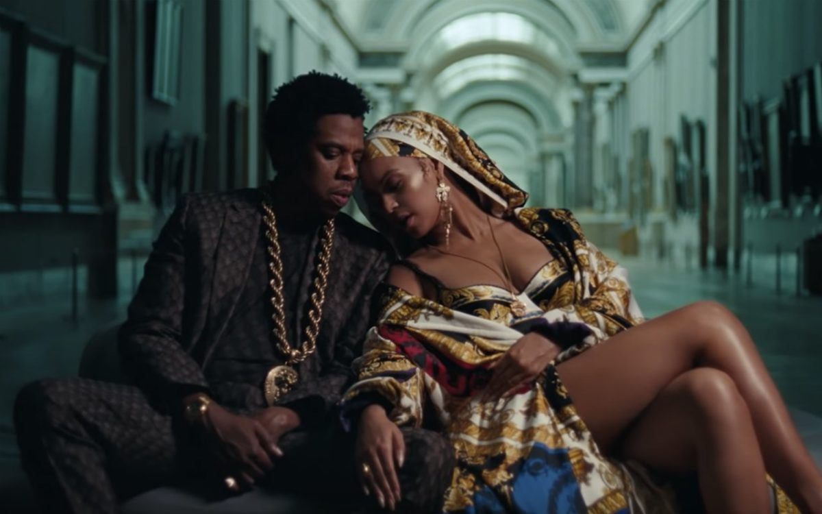 Beyoncé and Jay-Z's 'On The Run II' Tour Earns Over $250 Million