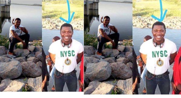 NYSC Corps member drowns during end of NYSC picnic