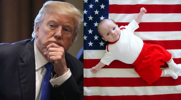 Donald Trump to sign executive order to end birthright citizenship