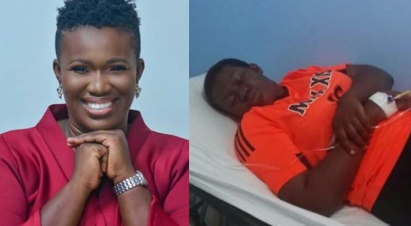 How I overcame pain and depression Comedienne Real Warri Pikin writes lailasnews