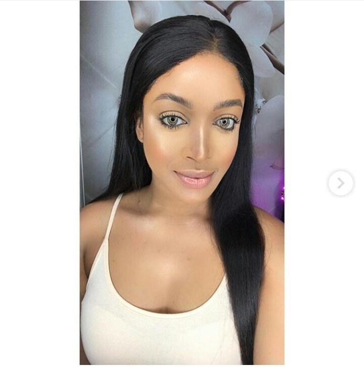 """""""It is okay not to forgive when your partner cheats on you"""" – Dabota Lawson"""