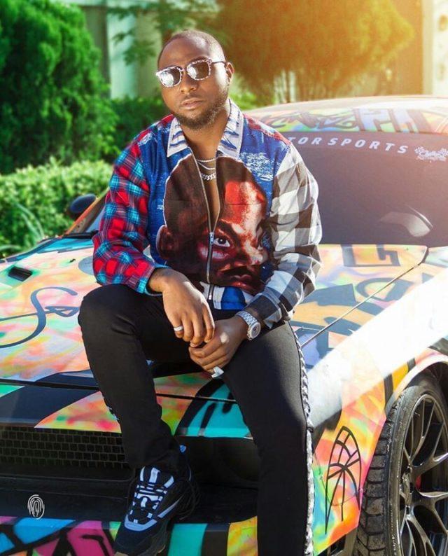 Davido's 2017 hit Song 'Fall' Tops New York City Chart
