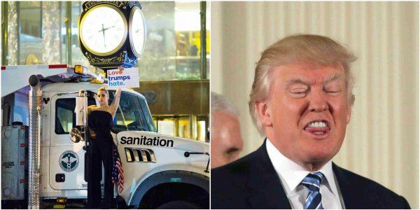 Lady Gaga blasts Trump administration over Transgender rights