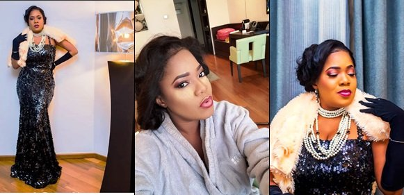 """""""I am Not About to Get Married to Any Fellow Actor"""" – Toyin Abraham"""