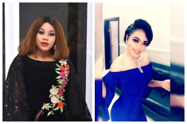 Toyin Lawani reveals she was hurt when Bobrisky turned against her (video)