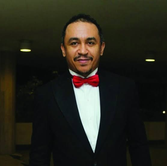 Daddy Freeze shades Pastor Leke Adeboye and his mother once again