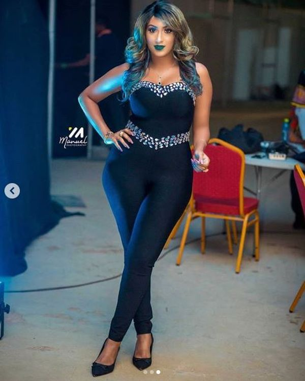 Juliet Ibrahim And Her Sister Set Internet On Fire With Mind Blowing Photos (See Photos)