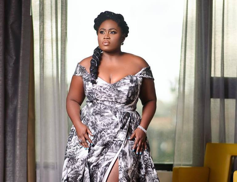 Check Out Photos And Videos From Lydia Forson's Birthday Party