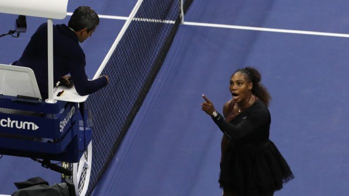 Serena Williams was wrong to claim US Open punishment was sexist - Johanna Konta