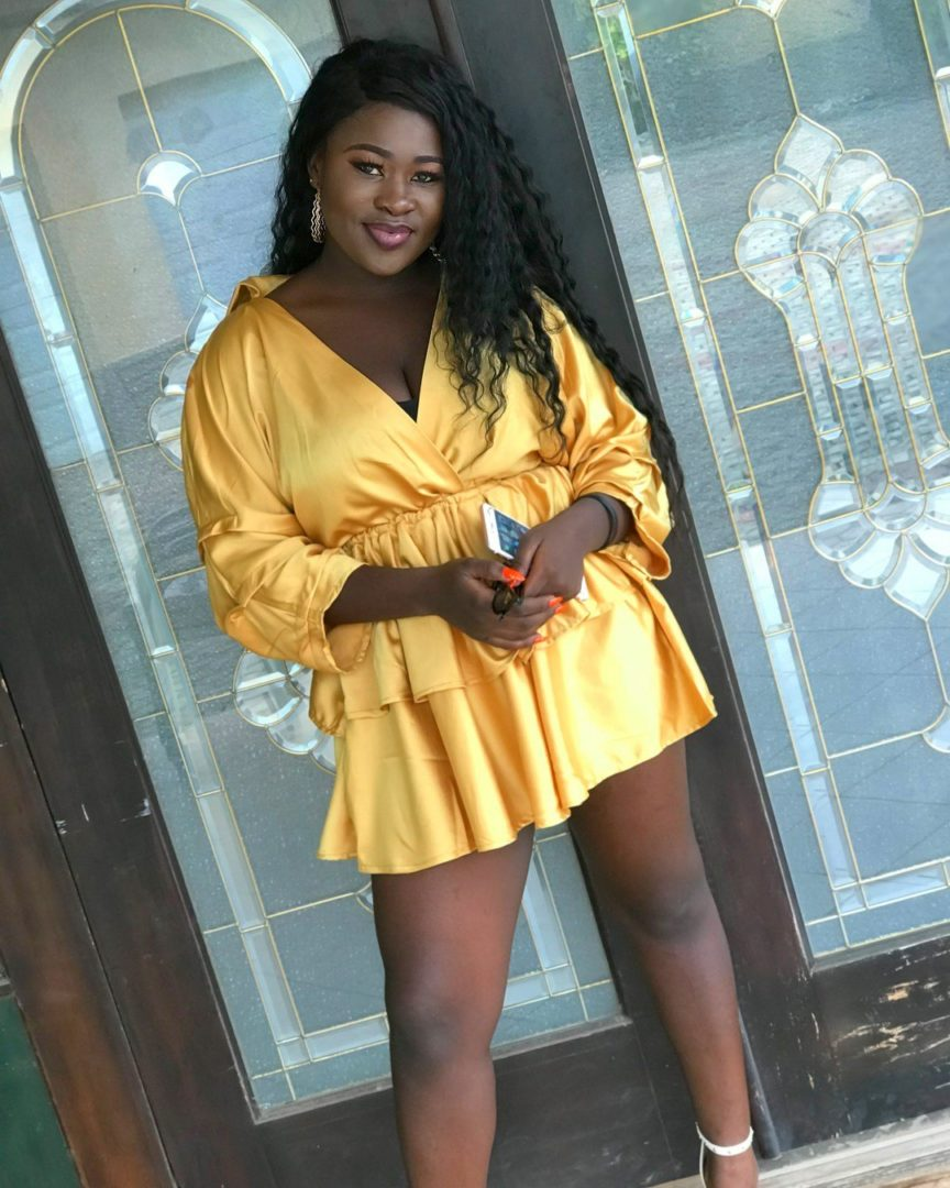 Shatta Wale never slept with me to feature on my 'Jeje' song – Sista Afia