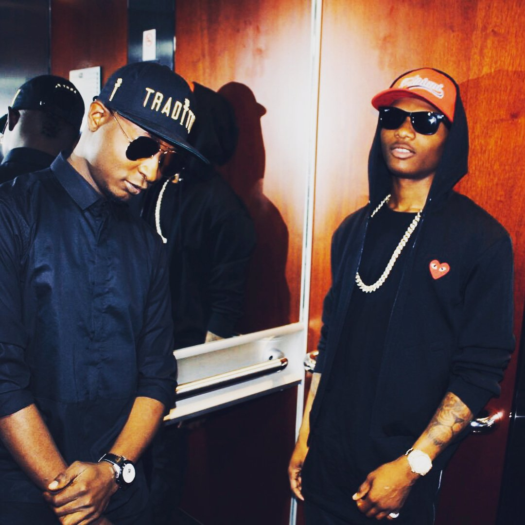 How Wizkid rescued me when I was homeless – Shaydee Reveals