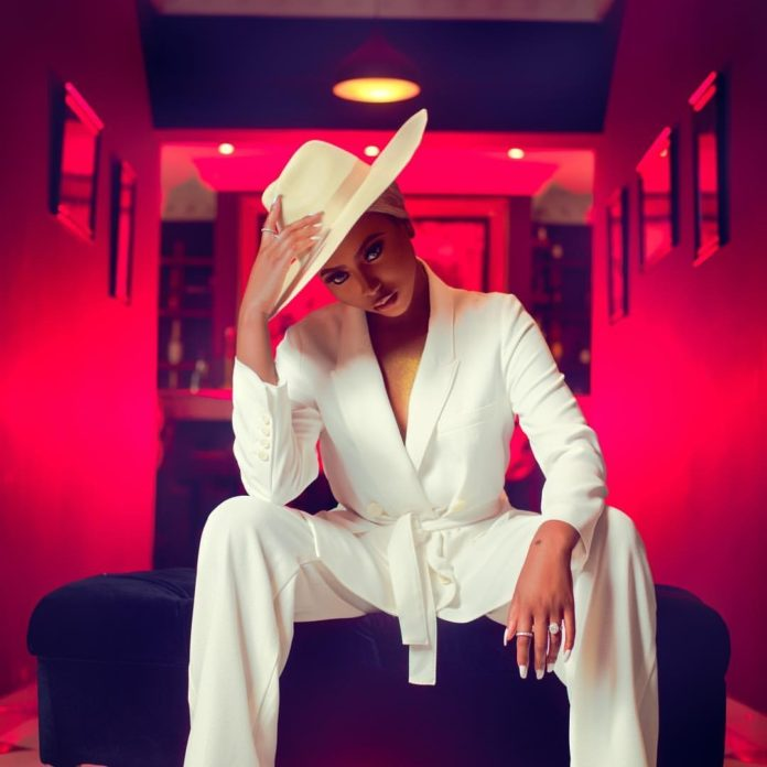 TV Presenter Stephanie Coker is all shades of stunning in new photos