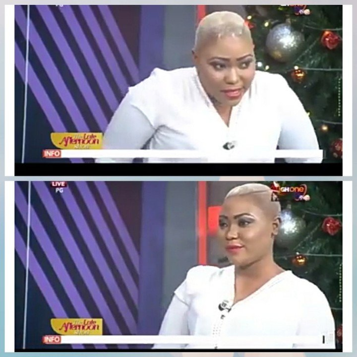 "Queen Farcadi, Ghanaian Prostitute: ""I Earn Over N2.3m Monthly, I'm Not Ashamed"""
