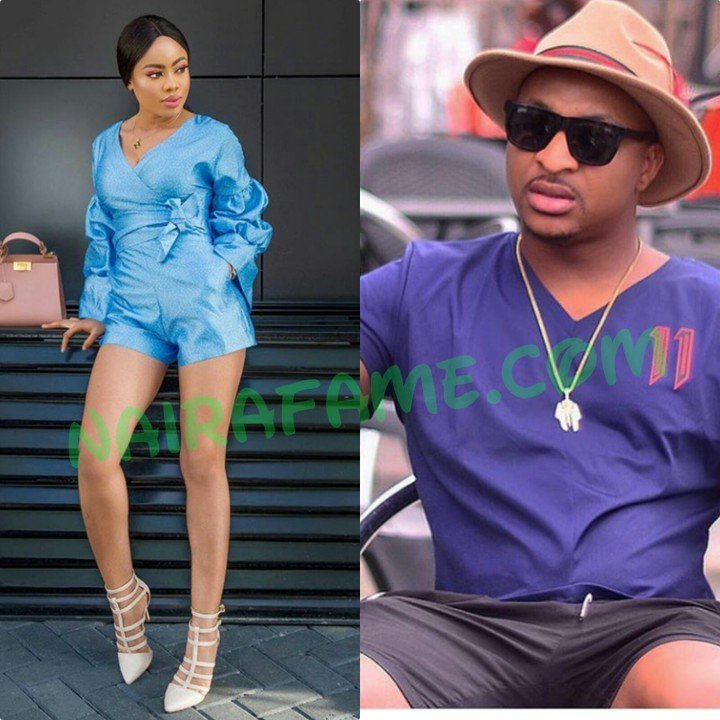 Exposed!  Nollywood Actor IK Ogbonna Sent Nina His Small Dick, Hacker Revealed (Photos)