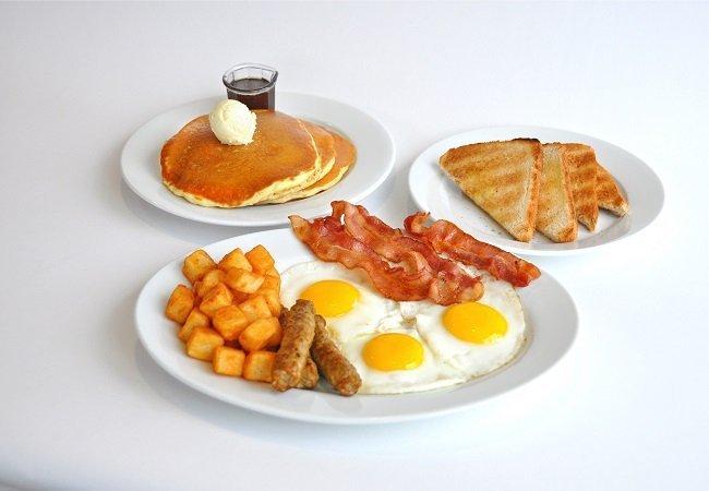 4  Major Reasons You Should Not Skip Breakfast