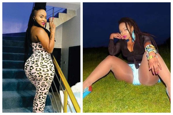 Botswana singer reveals the difference between Abuja and Lagos men lailasnews